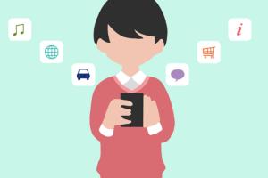 benefícios dos aplicativos