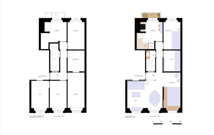 Casas minimalistas por blaanc