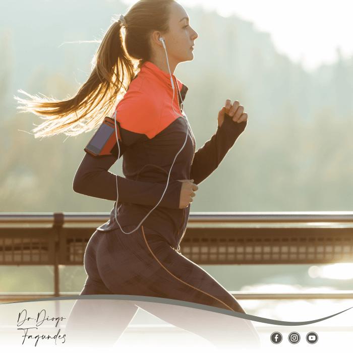 4 dicas essenciais para começar a correr