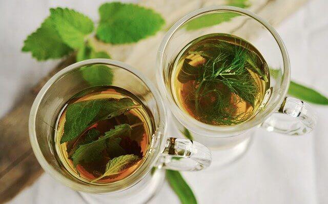 Chá De Erva Doce Benefícios Para Sua Saúde
