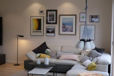como transformar a sala da sua casa