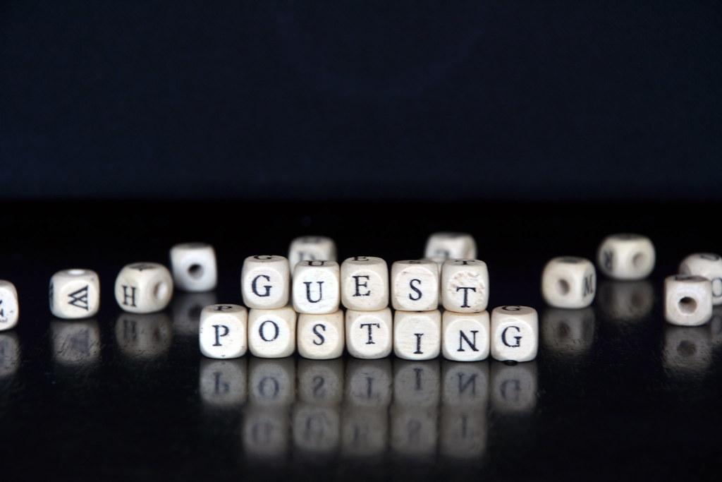 O que é guest posts e como encontrar sites guest posts?