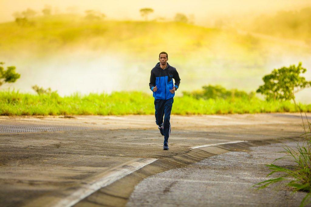 Como se tornar um atleta no Brasil?